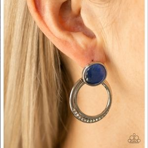 Glow Roll Earrings